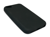 Sandberg Cover iPhone 5C soft Black  404-96 - eet01