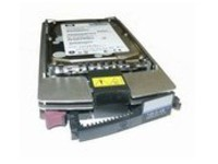 Hewlett Packard Enterprise HotSwap 300GB,U320,10K **Refurbished** 404701-001B - eet01