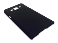 Sandberg Cover Galaxy A5 hard Black  405-50 - eet01