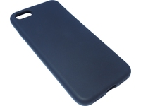 Sandberg Cover iPhone 7/8 soft Black  405-59 - eet01