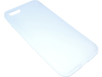 Sandberg Cover iPhone 7 soft White  405-60 - eet01