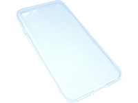 Sandberg Cover iPhone 7/8 soft Clear  405-61 - eet01