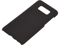 Sandberg Cover Galaxy S8+ Hard Black  405-96 - eet01