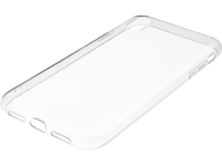 Sandberg Cover iPhone XR Soft Clear  406-51 - eet01