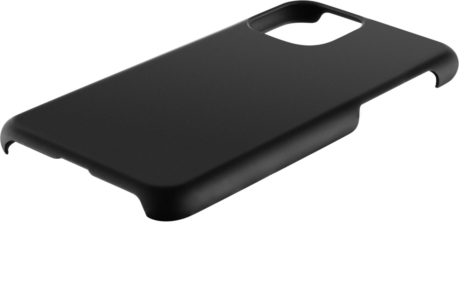 Sandberg Cover iPhone 11 Hard Black  406-52 - eet01