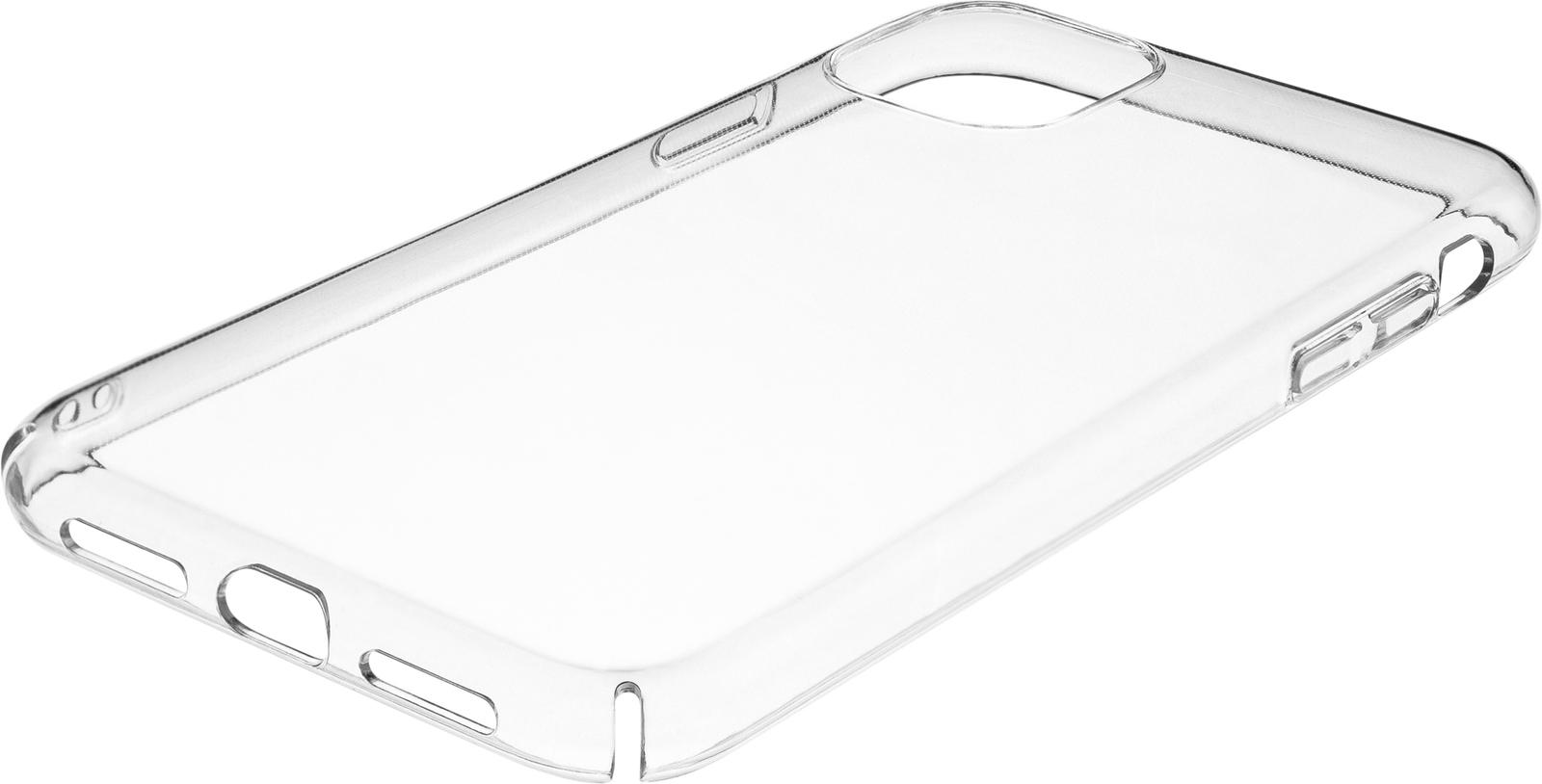 Sandberg Cover iPhone 11 Hard Clear  406-54 - eet01