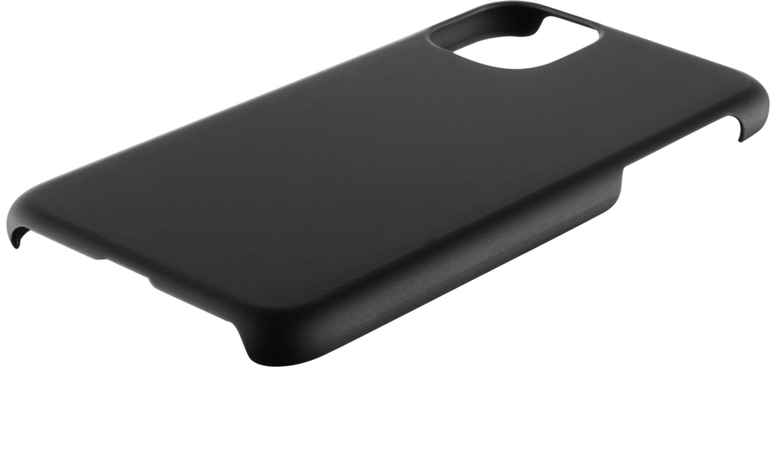 Sandberg Cover iPhone 11 Pro Hard Black  406-56 - eet01