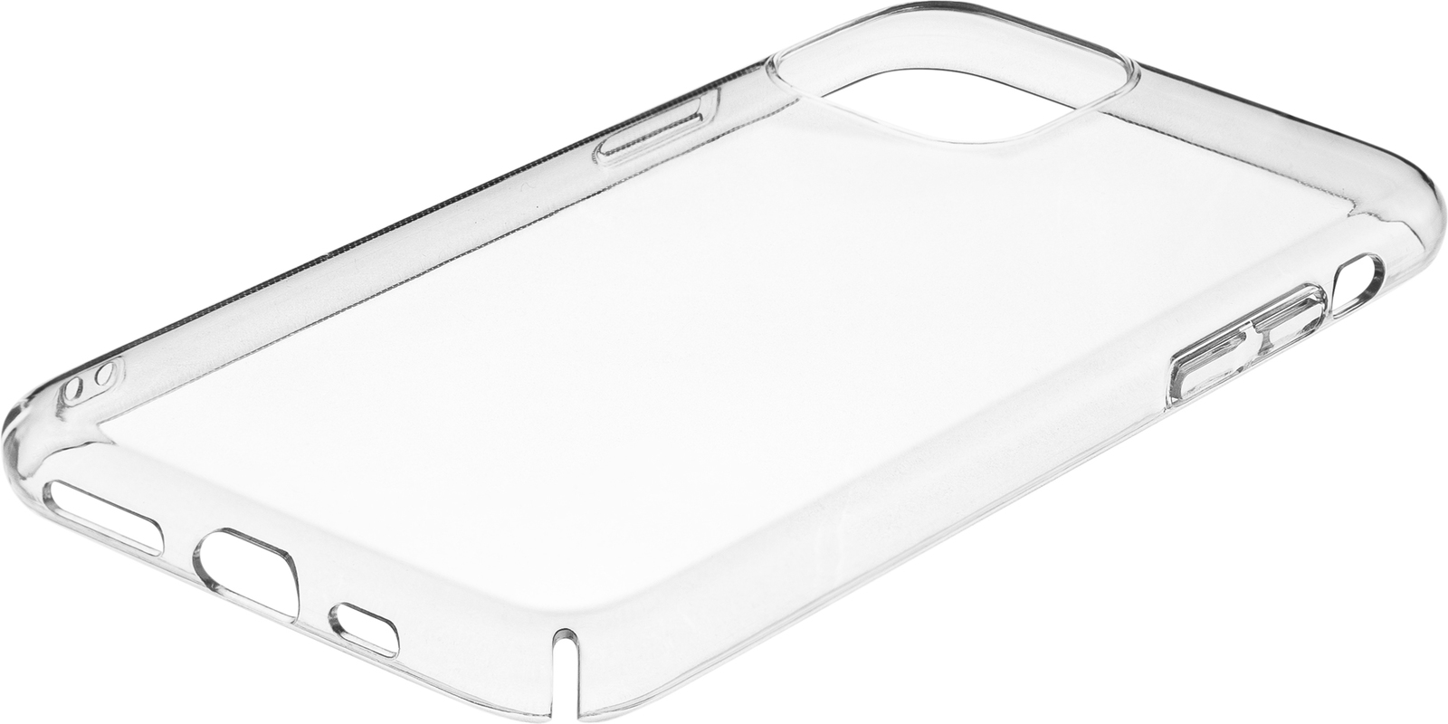 Sandberg Cover iPhone 11 Pro Hard Clear  406-58 - eet01