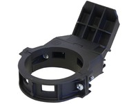 4060 Maximum LNB holder 23/40/60 mm For TeleSystem dishes. - eet01