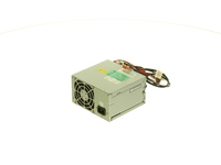 Hewlett Packard Enterprise 200-Watt power supply **Refurbished** 406402-001-RFB - eet01