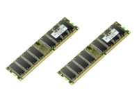 Hewlett Packard Enterprise 8GB Reg PC2-5300 2x4GB Kit **Refurbished** 408854-B21-RFB - eet01