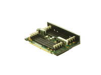 Hewlett Packard Enterprise PCA, MEM RISER, 8 DIMM **Refurbished** 409430-001 - eet01