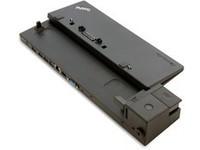 Lenovo ThinkPad Basic Dock 65W EU **Refurbished** 40A00065EU-RFB - eet01
