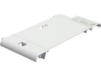 Lexmark Redrive Door Lower Assembly  40X4335 - eet01