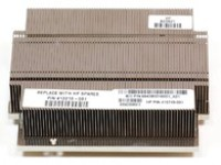 Hewlett Packard Enterprise Heatsink w/grease & alcohol sw **Refurbished** 412210-001 - eet01