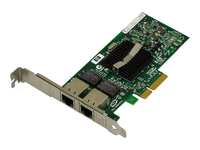 Hewlett Packard Enterprise NC360T GB Adapter PCIe **Refurbished** 412651-001-RFB - eet01