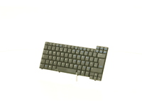 HP Inc. Keyboard (ENGLISH) **Refurbished** 416039-031-RFB - eet01