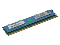 HP DIMM,1GB PC2-5300 FBD,64Mx8  416471-001 - eet01