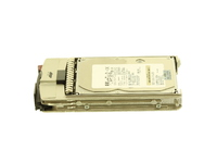 Hewlett Packard Enterprise 300GB fibre channel drive 15K **Refurbished** 416728-001-RFB - eet01
