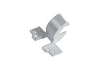 417934211 Sony LCD Hinge Cover White - eet01