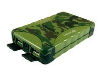 Sandberg Outdoor Powerbank 10400 mAh  420-18 - eet01