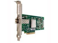 IBM QLogic HBA 8Gbit PCI-E **Refurbished** 42D0501-RFB - eet01