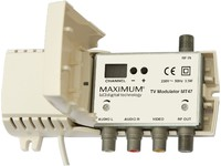 Maximum MT47 mono modulator  4319 - eet01