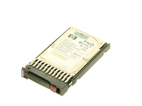 Hewlett Packard Enterprise SAS 72GB DRIVE SINGLE PORT **Refurbished** 431930-002-RFB - eet01