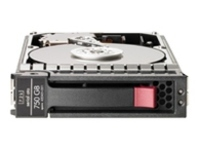 Hewlett Packard Enterprise HDD 750GB 3.5  7.2K SATA **Refurbished** 432341-B21-RFB - eet01