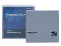 Tandberg Data Universal Cleaning Cartridge For LTO with case. 432631 - eet01