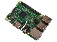 Mcab RASPBERRY PI 3 - MODEL B  4370028 - eet01