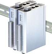 Moxa IoLOGIK ETHERNET I/O SERVER, 2 E1211, 16xDO MODBUS/TCP 43788M - eet01