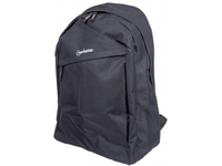 "Manhattan Notebook Backpack ""Knappack"" Widescr. Up To 15.6"",Black 439831 - eet01"