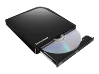 Lenovo DVD-ROM/CD-RW DVD Burner USB P **New Retail** 43N3264 - eet01