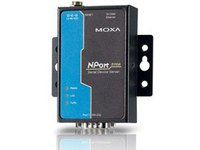 Moxa NPORT DEVICE SERVER 12-48VDC NPORT 5110A, 1-PORT RS-232 INK 44390M - eet01