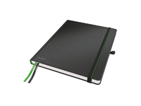 Leitz Notebook Compl. iPad size Ruled paper 44740095 - eet01