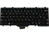 Dell Keyboard (ENGLISH) Backlit 44K3X - eet01
