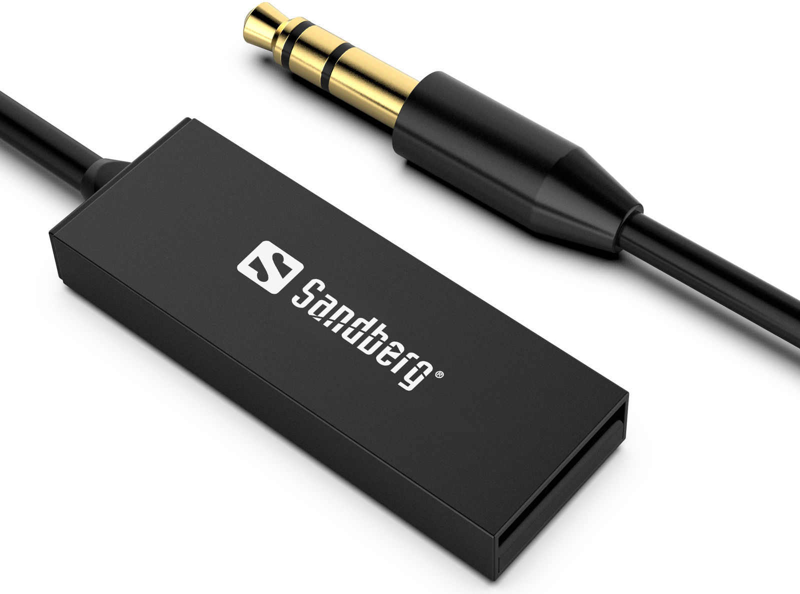 Sandberg Bluetooth Audio Link USB  450-11 - eet01