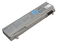 Dell Battery 6 Cell 11.1V, 60Wh LI-ION 451-10650 - eet01