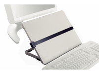 452-0081 Noname Copy Holder EuroCept Off White - eet01