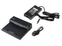 Dell Simple E-Port Replicator EURO1 Simple E-Port USB 2.0 452-10768 - eet01