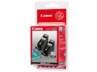 4529B006 Canon Ink Black Twin-Pack 2 x PGI-525BK - eet01
