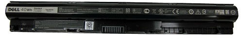 Dell Battery: Primary 4-cell 40 Whr (Kit) 453-BBBR - eet01