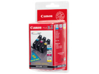 4541B006 Canon Ink Multi-Pack C/M/Y CLI-526 - eet01