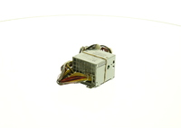 Hewlett Packard Enterprise DC power converter backpl. **Refurbished** 454355-001-RFB - eet01