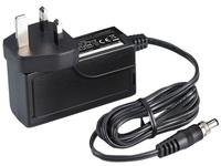 Moxa POWER SUPPLY UK FOR NPORT W/NU PWR-12150-UK-SA-T, 100-240VAC 45544M - eet01