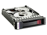 Hewlett Packard Enterprise HDD 750GB 7.2K HP MDL SATA **Refurbished** 458930-B21-RFB - eet01