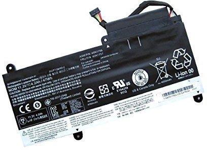 Lenovo Battery 6C  45N1755 - eet01