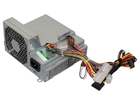 HP Inc. 240W 85% PFC POWER SUPPLY **Refurbished** 460974-001-RFB - eet01