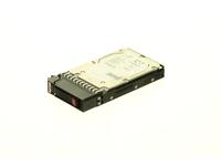 "Hewlett Packard Enterprise 300GB MSA2 SAS 15K 3.5"" Dual **Refurbished** 480938-001-RFB - eet01"